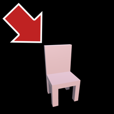 Activities of Falling Chairs