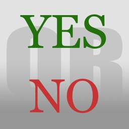 Yes or No App