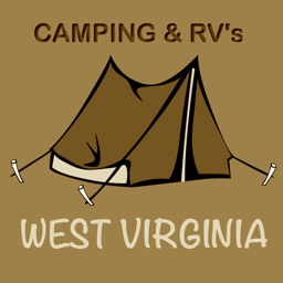 West Virginia – Campgrounds & RV Parks