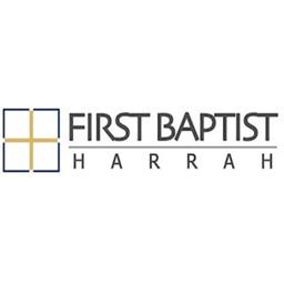 First Baptist Harrah