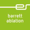 Barrett ablation