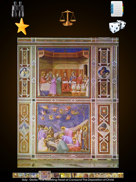 Giotto Art Gallery! screenshot 6