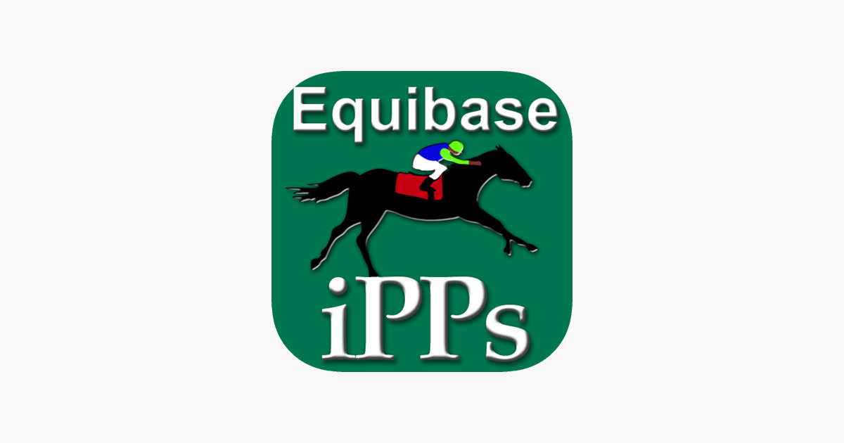 iPPs by Equibase on the App Store