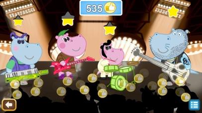 Rockstar: Baby Band screenshot three