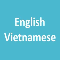 Từ Điển Anh Việt (English Vietnamese Dictionary)