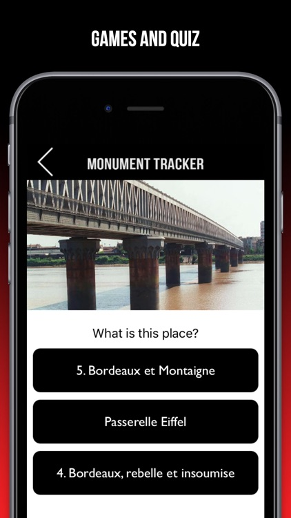 Châtelleraudais Guide Monument Tracker screenshot-2