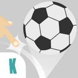 Soccer Kick Up