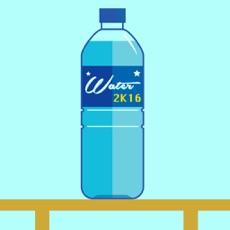 Activities of Bottle Flip Jump