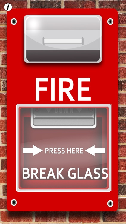 Fire Alarm PRO 2 screenshot-0