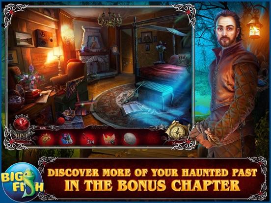 Chimeras: Cursed and Forgotten - Hidden Object screenshot 9