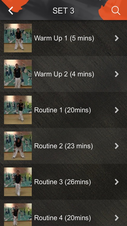 Street Dance Fitness screenshot-4