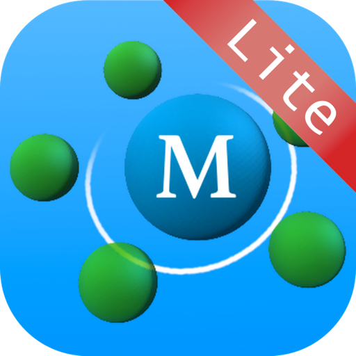 Mydea Lite (mindmap)