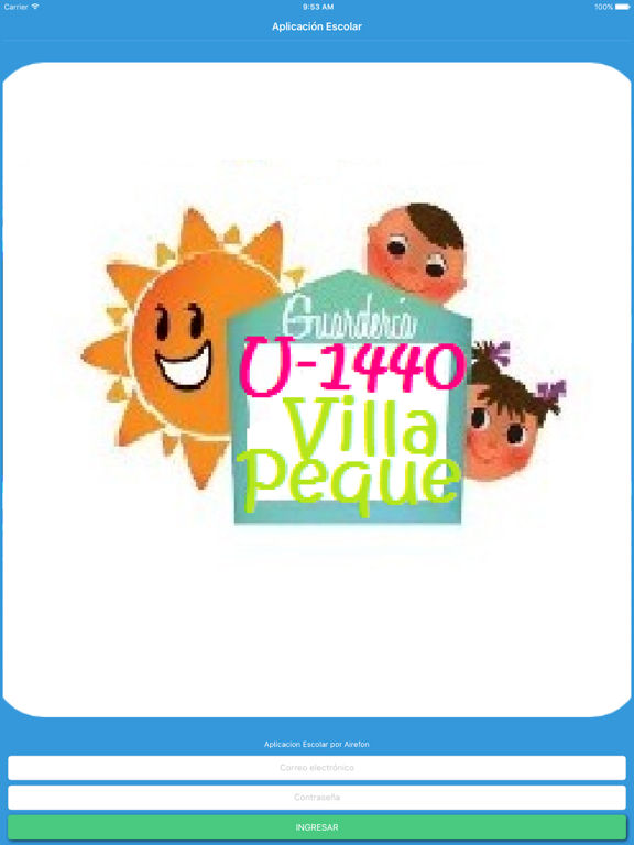 Guarderia Villa Peques   App Price Drops