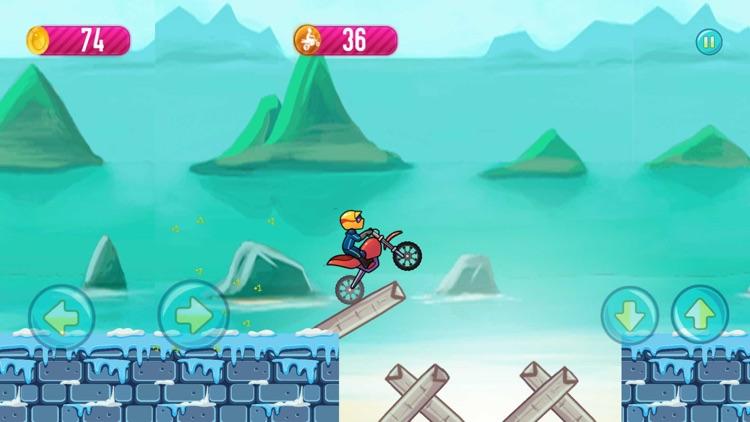 Top Bike Race 2 Motocross Racing screenshot-3