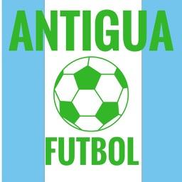 Antigua Futbol de Guatemala