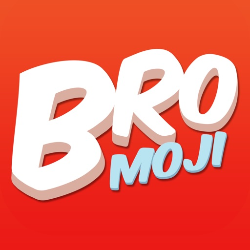 Bromoji - Bro Sports Jokes Funny Lines.