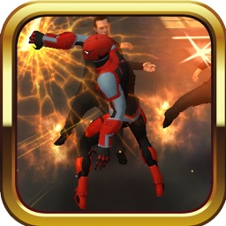Hero Legend Fighter HD