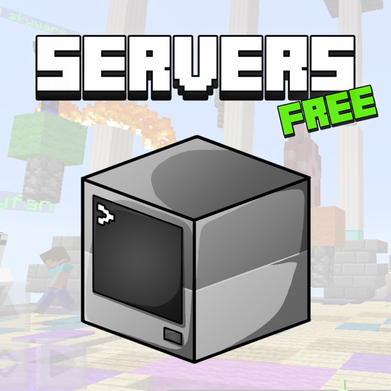 Servers for Minecraft PE! (Minecraft Servers) Hack Tool