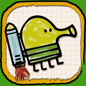 Doodle Jump app