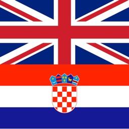 Offline English Croatian Dictionary (Rječnik)