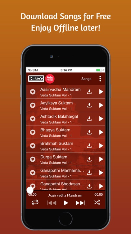 100 Sanskrit Devotional Songs by Winjit Technologies Pvt Ltd