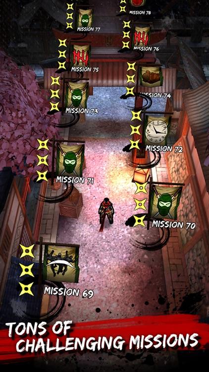 Yurei Ninja screenshot-4