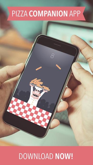 Pizza Panic Screenshot on iOS