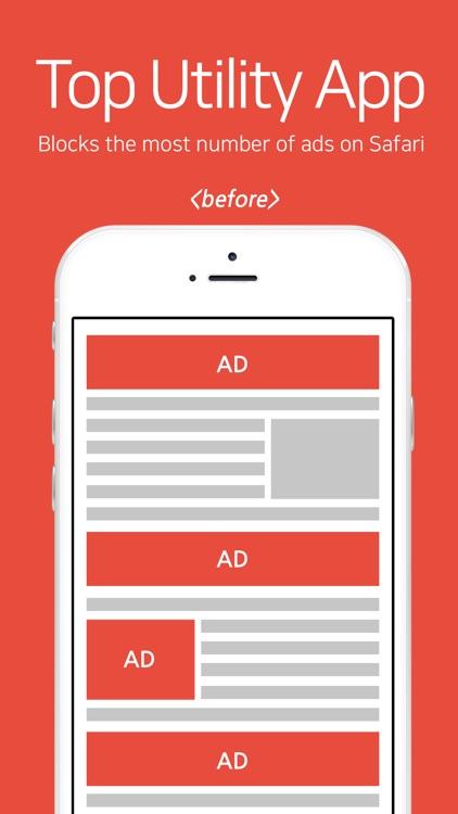 Unicorn - No ads. Fast Private Browsing for Safari