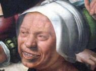 Jan Van Hemessen Artworks Stickers