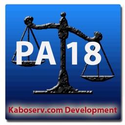 PALaw Title 18 - Criminal Law