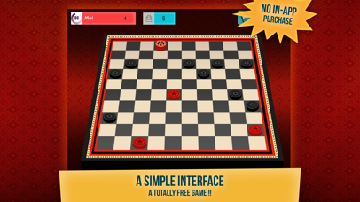CHECKERS with Buddies screenshot 3