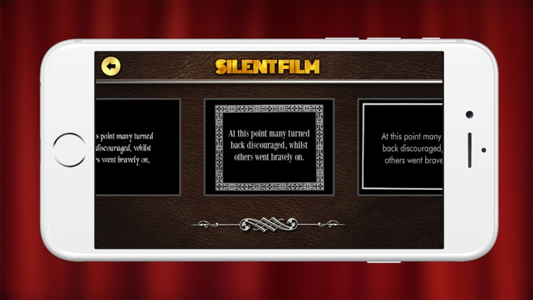 Silent Film Studio screenshot-3