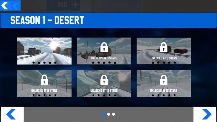 Furious 8 Racing screenshot-4