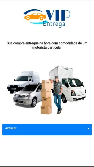 Vip Entrega app image