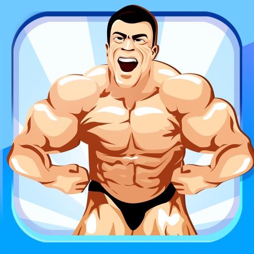 Gainzmoji Bodybuilding Emoji Stickers App Apps 148apps