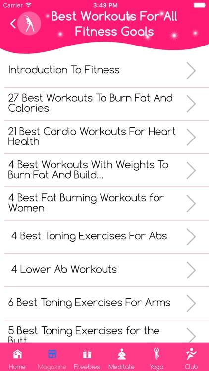workout schedule planner by kiritkumar thakkar