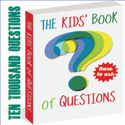 Ten Thousand Questions Kids Ask Free