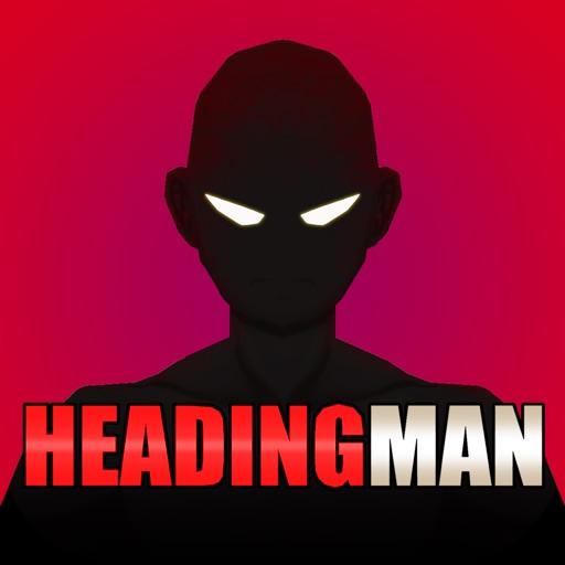 One HeadingMan