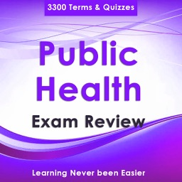 Public Health Exam Review : Study Notes & Quizzes
