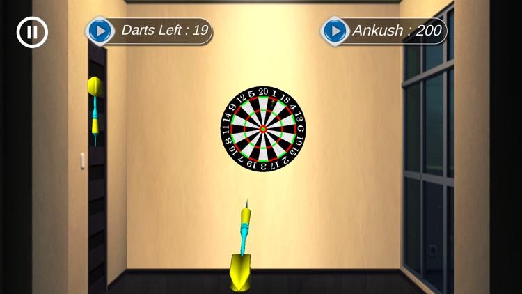 Easy Darts 3D Pro screenshot-3