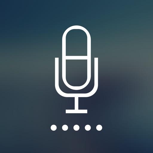 Voice memo hd - smart audio sound recorder