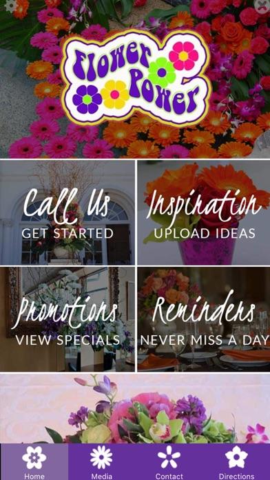 Flower Power Florist & Flower Shop screenshot two