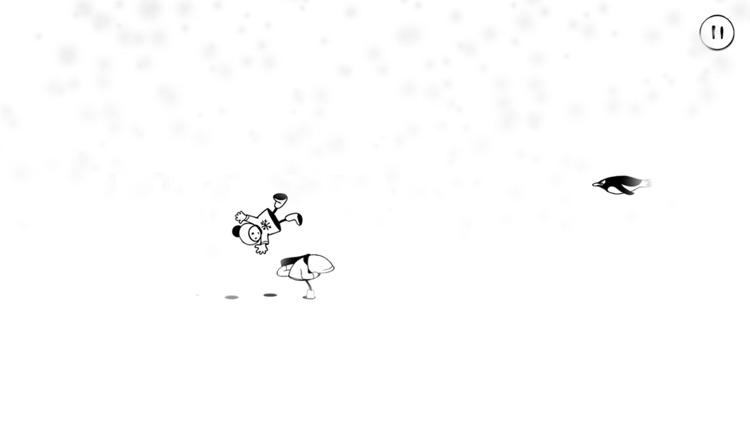 ScaryBeasties A Winter's Trail