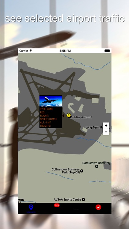 Air Tracker For Virgin Atlantic Airways Pro screenshot-4