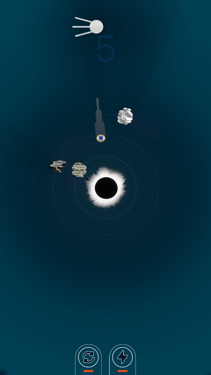 Solar Eclipse Totality Observer screenshot-4