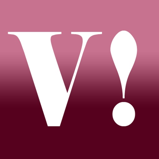 Vivrant (Magazine) icon