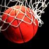 篮球运动-精准命中的弧线