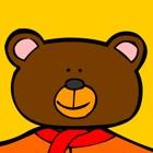 La famiglia degli orsi icon