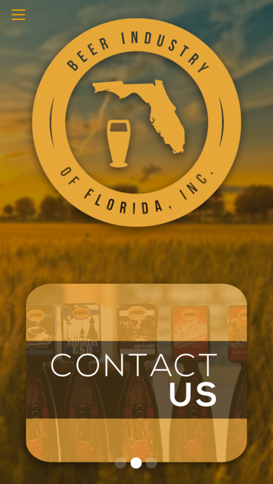 Beer Industry of Florida screenshot two