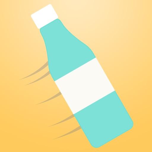 Bottle Flip Challenge 2k16: Flippy Extreme Shoot